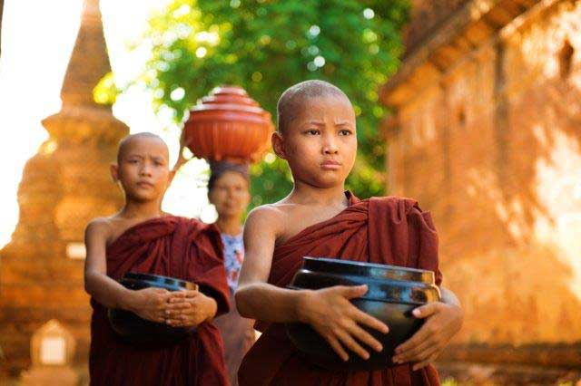 5 Reasons To Go To Myanmar