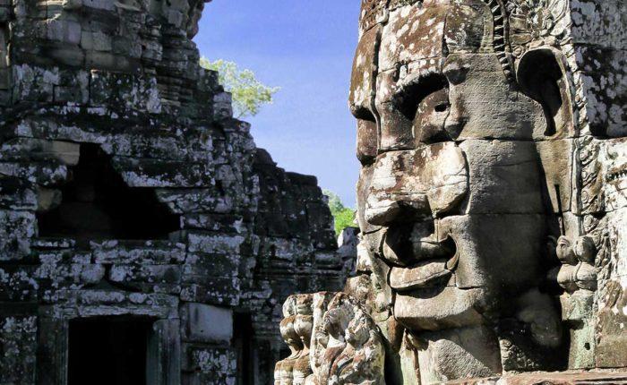 Amazing Angkor, Cambodia
