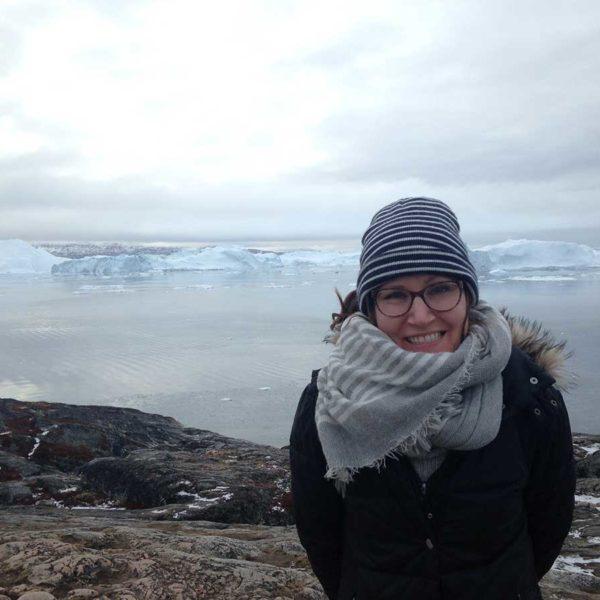 Ana Greenland, Ilulissat Tour