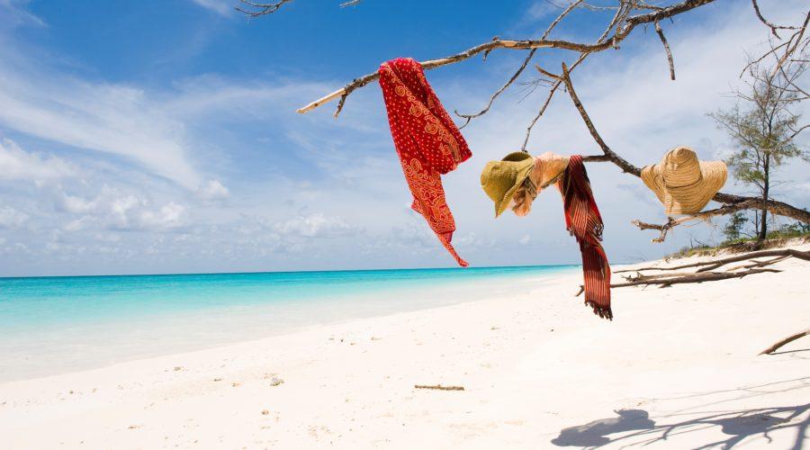 Vamizi Beach