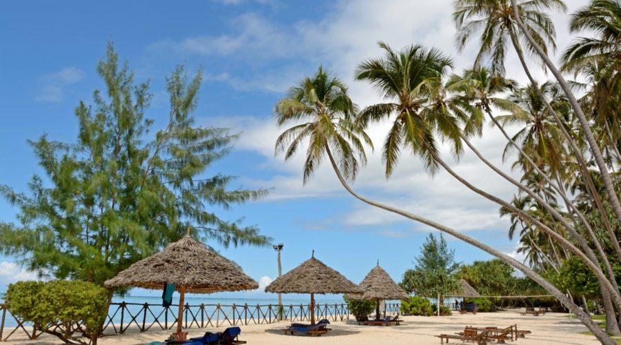 Photo: Ocean Paradise Resort
