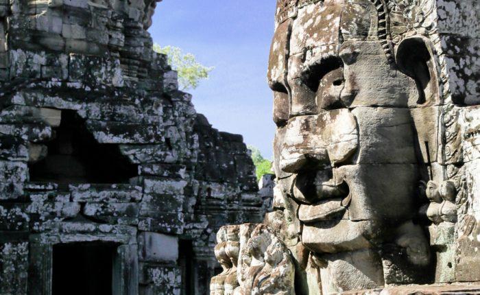 Cambodia Angkor Thom