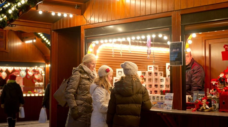 Christmas Market in Norway | VisitNorway.com