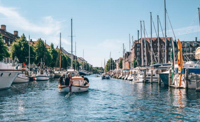 Photo: Martin Heiberg/Visitdenmark.com