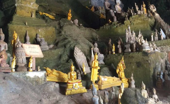 Discovering Luang Prabang