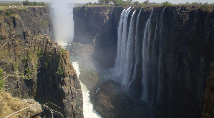 Victoria Falls | Photo: Cass Stillman/Borton Overseas