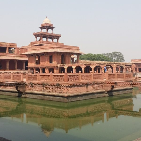 Fatephur Sikri, Agra, India