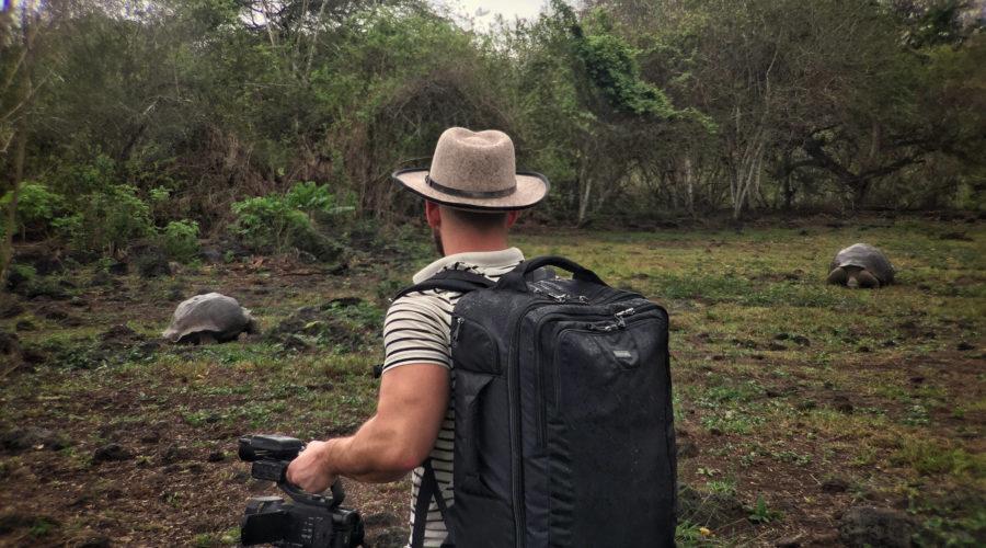 Galapagos 2 Wr Main