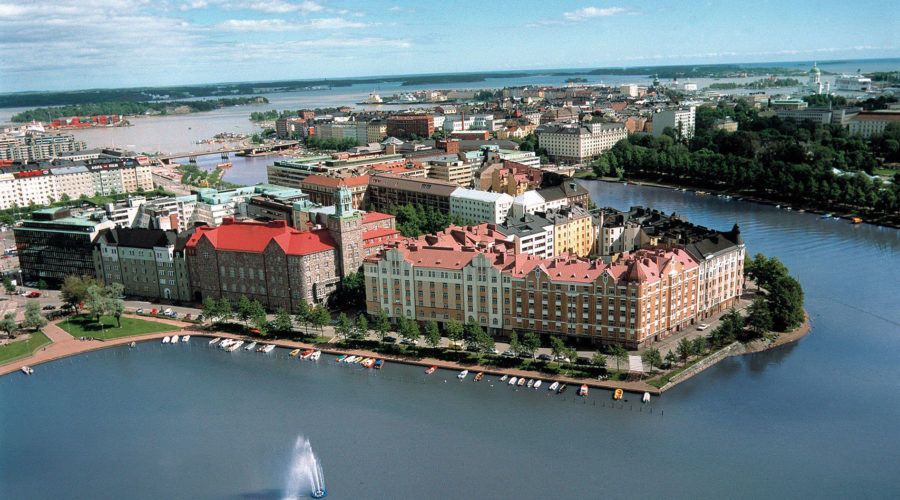 Helsinki, Visit Finland