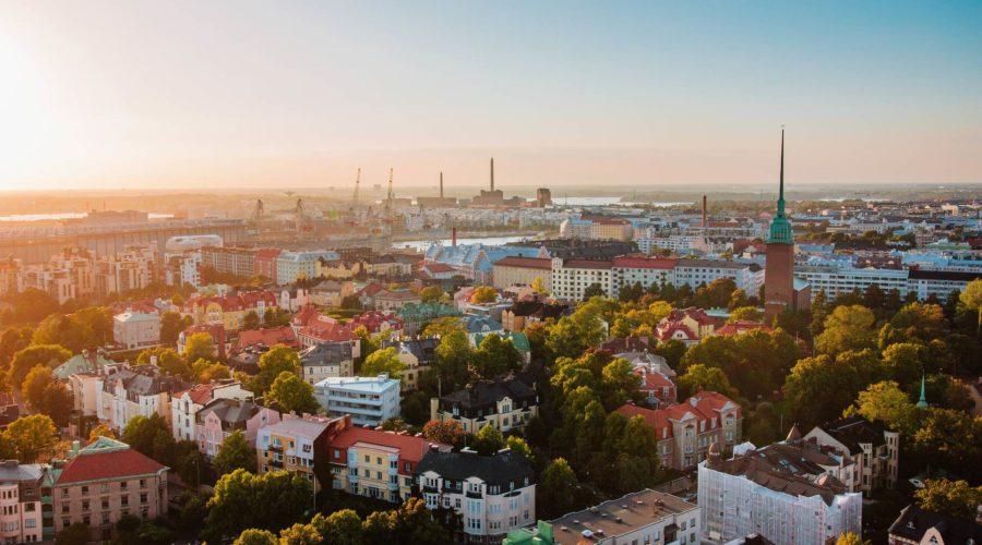 Photo: Jussi Hellsten/Business Finland