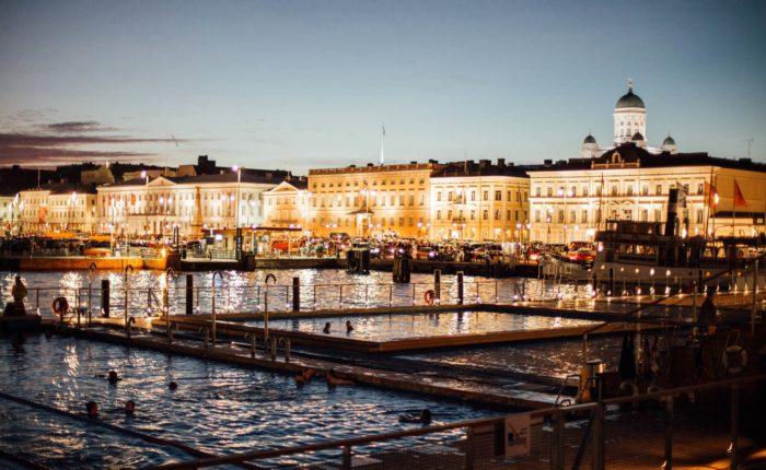 Helsinki At Night Businessfinland.fi Juliakivela Web Ready