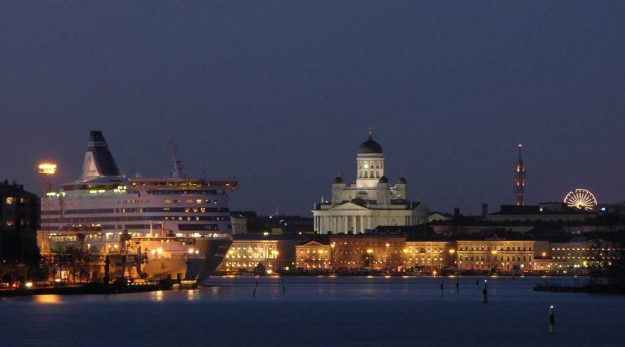 Photo: Niklas Sjoblom/Business Finland