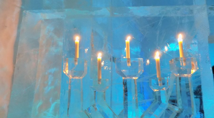 Icehotel Candles Elspeth Stewart Web Ready