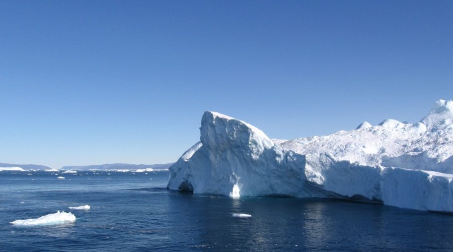 Iceberg Field 5 Near Disko Bay Betina Kohler Web Ready