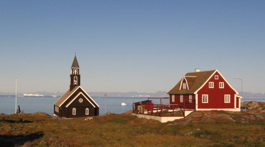 Ilulissat Buildings, Gl Betina Kohler Web Ready