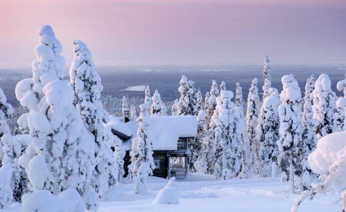 Photo: Syöte Hytter/Visit Finland