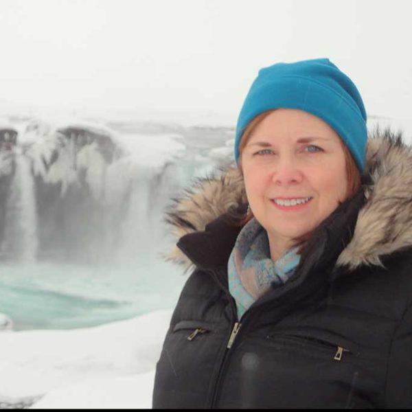 Jeannine Schreiber Godafoss 7