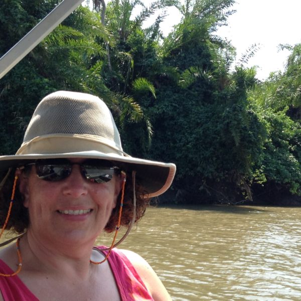 Jody Wami River, Tanzania Web Ready