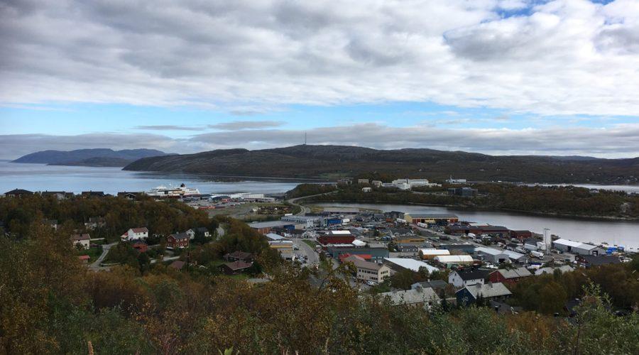 Kirkenes; Nicole Anderson, Bo 834 Web Ready