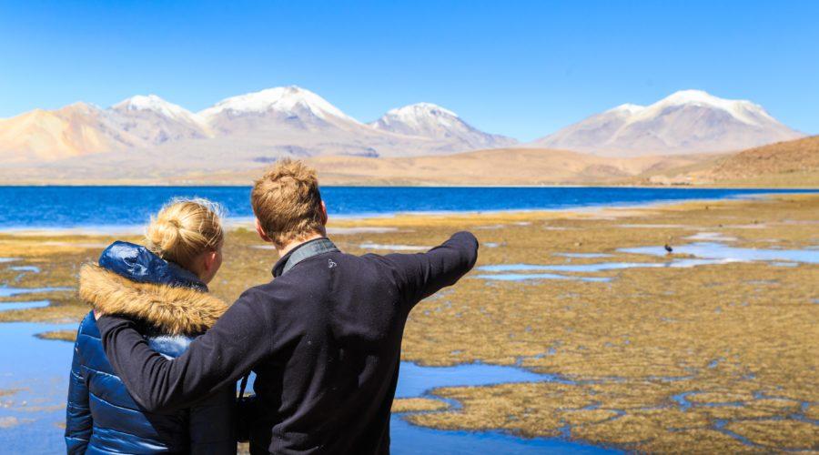 Lagunas Altiplanicas San Pedro De Atacama 1