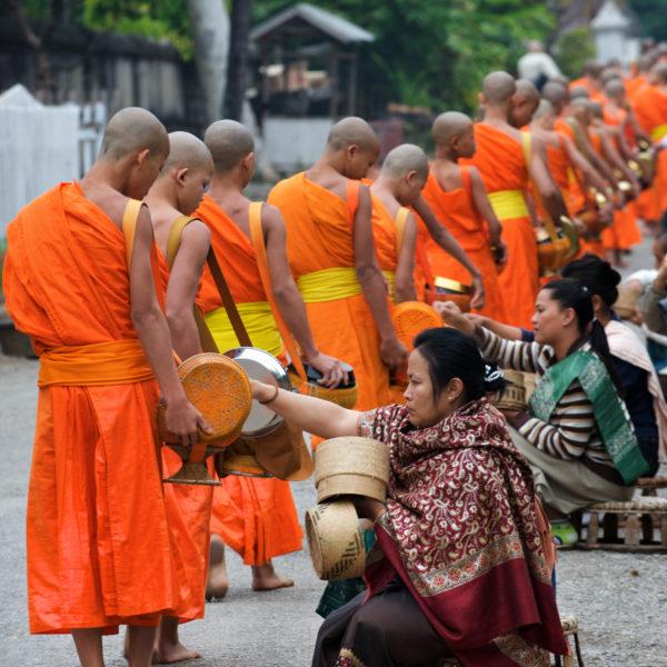 Photo: Destination Asia Luang Prabang, Laos