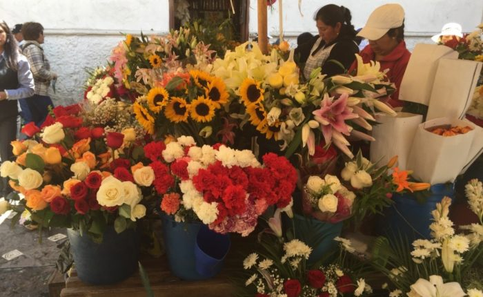 Main Pic Oe Photos Cuenca Flower Market Web Ready
