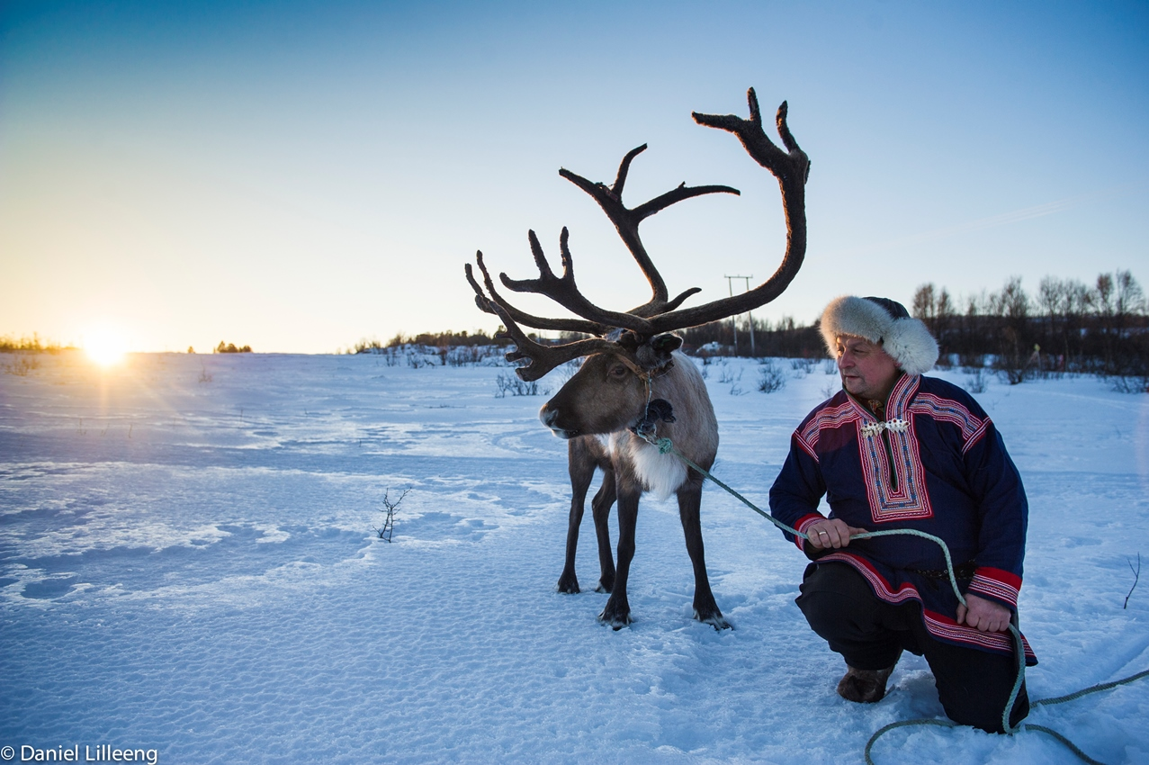Winter Delights Troms 248 Norway Borton Overseas