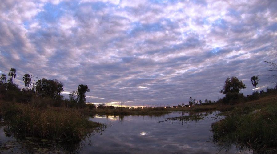 Delta Mokoro, Botswana
