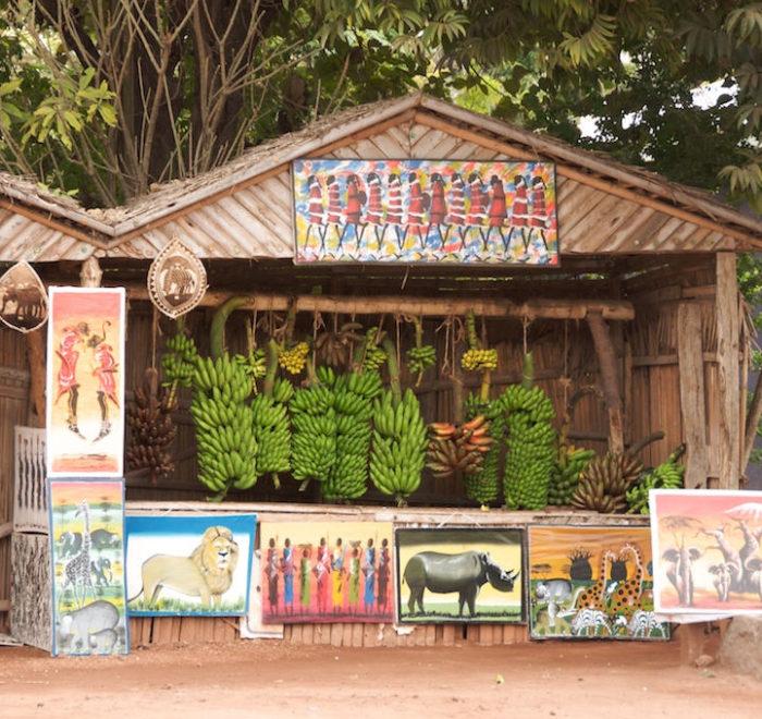 Photo: Tanzania Tourist Board