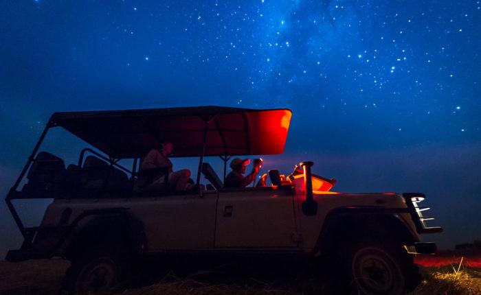 Photo: Wilderness Safaris