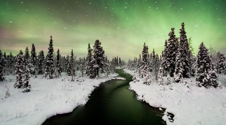 Northern Lights Asaf Kliger,imagebank.sweden.se 5678