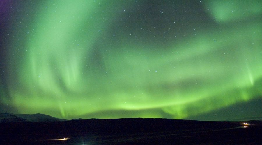 Northern Lights Aurora Borealis Iceland Gj Travel We Ready