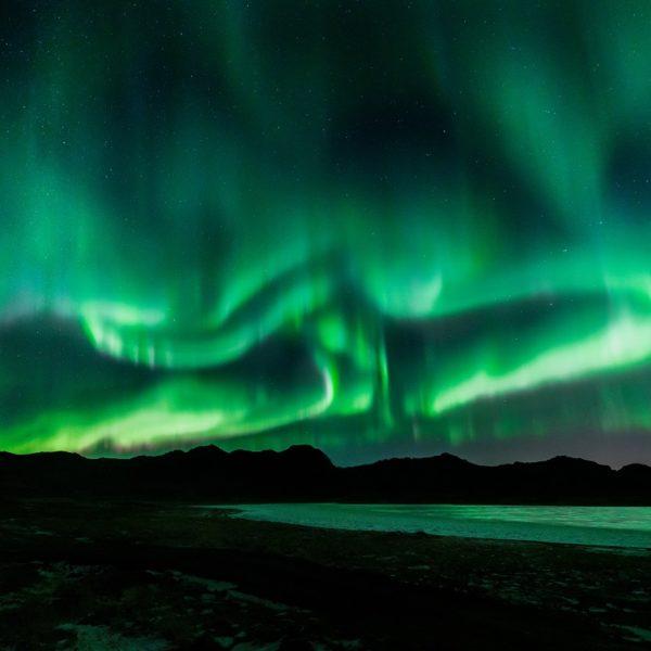 Northern Lights, Ragnar Th Sigurdsson, Visiticeland Web Ready