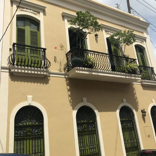 Old San Juan Balconies Web Ready