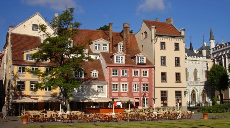 Photo: Latvia.travel