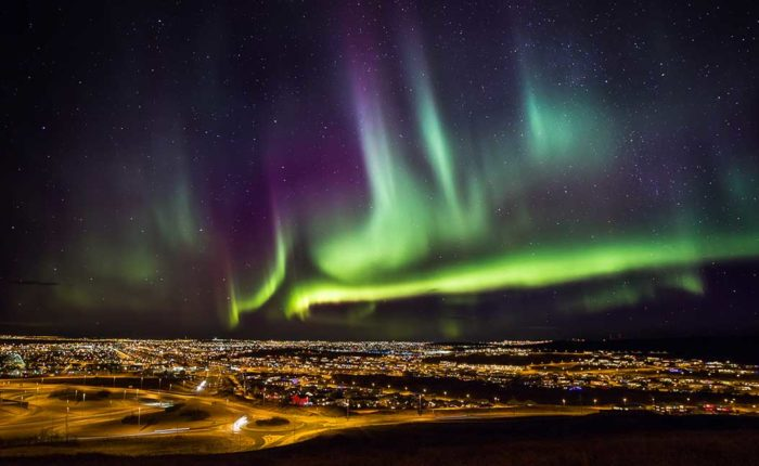 Secrets Of The Northern Lights Credit Ragnar Th. Sigurdsson Arctic Images Visit Iceland