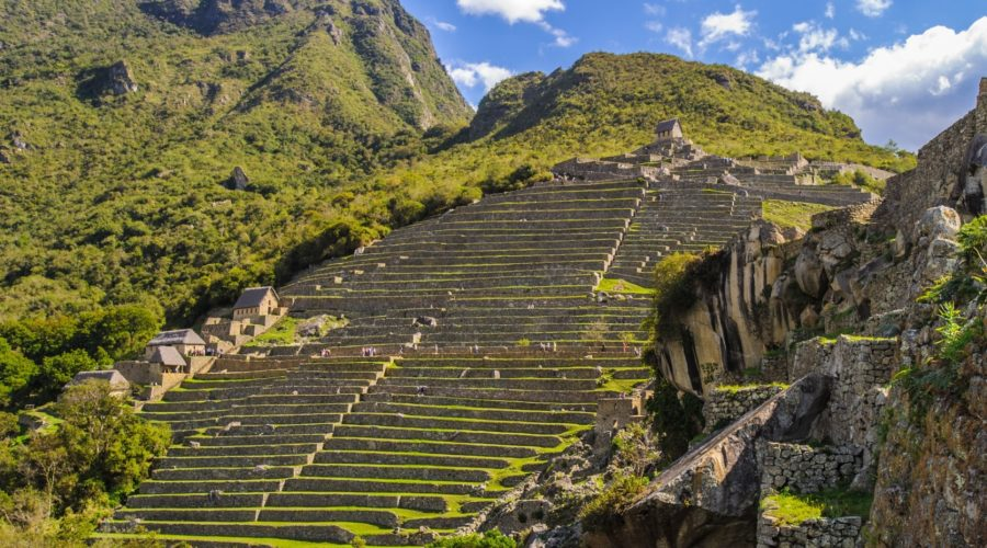 Sacred Valley Of Peru Web Ready