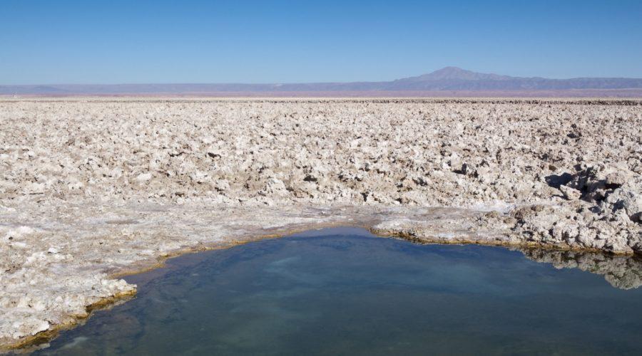 Salar Atacama