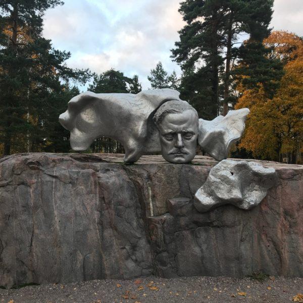 Sibelius, Max Stevenson