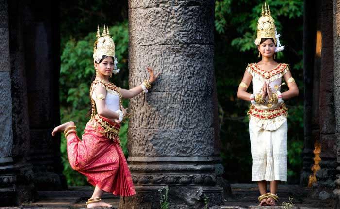 Preah Khan Temple, Angkor