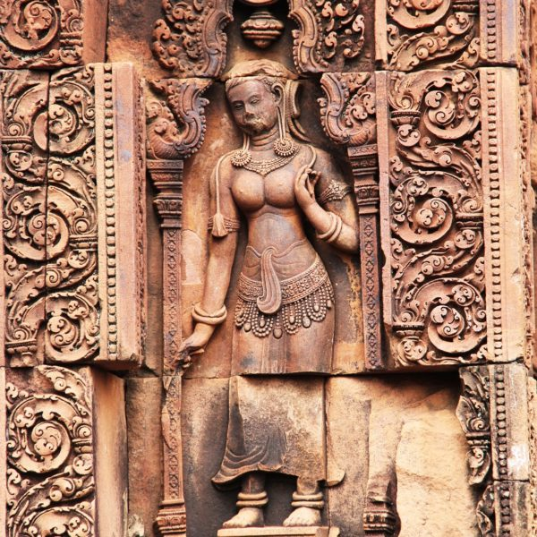 Siem Reap Banteay Srei