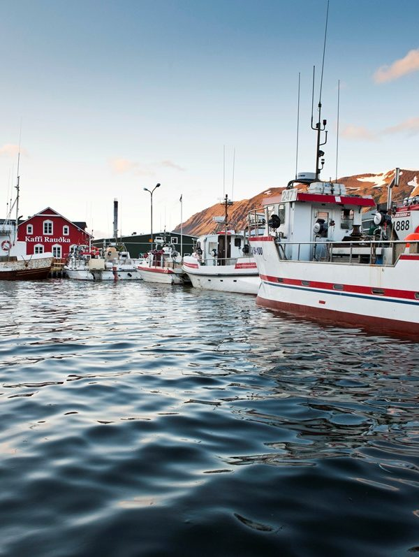 Siglufjordur Boats ®kmaack8445 Web Ready
