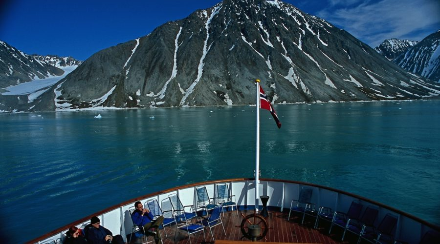 Svalbard Credit Jens Henrik Nybo Visitnorway.com