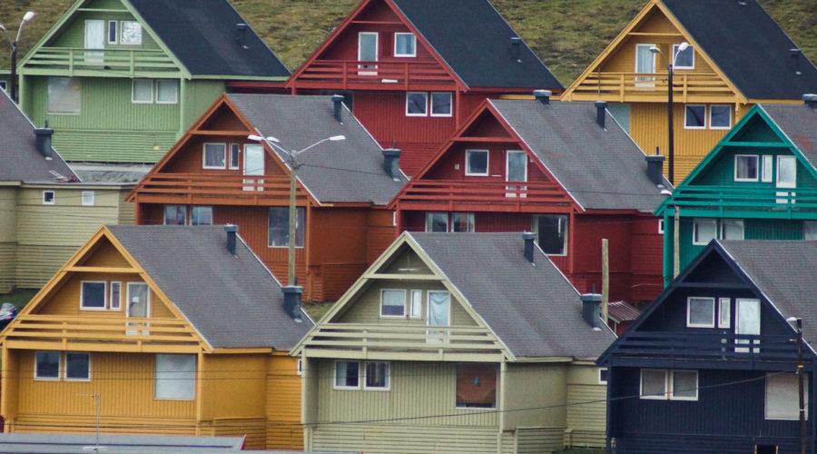 Svalbard Photo