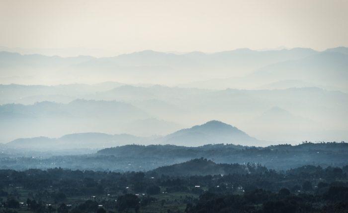 Thousand Hills Of Rwanda Photo Bisate Lodge