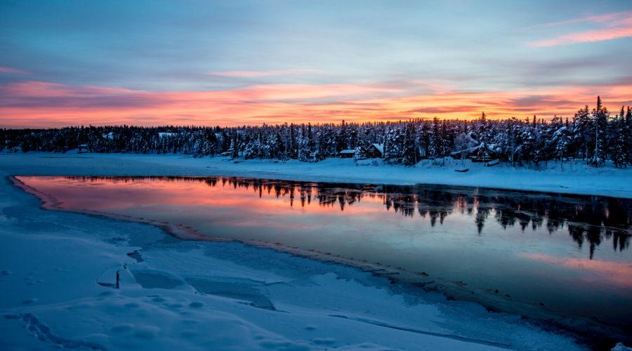 Torne River Asaf Kliger.imagebank.sweden.se