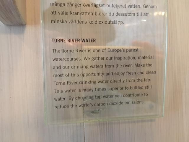 Torne River Info, Teresa Borzcik, Bo Client
