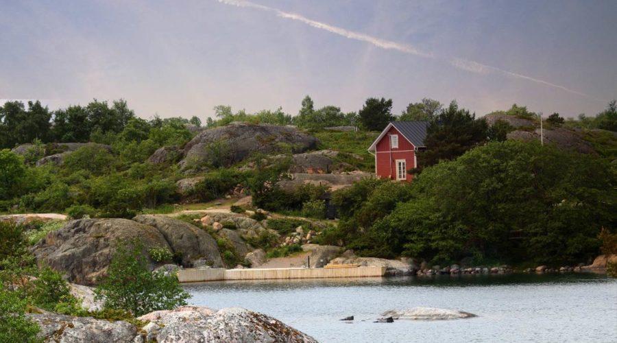 Turku Archipelago ®turkutouringfinland, Visitfinland.fi Web Ready