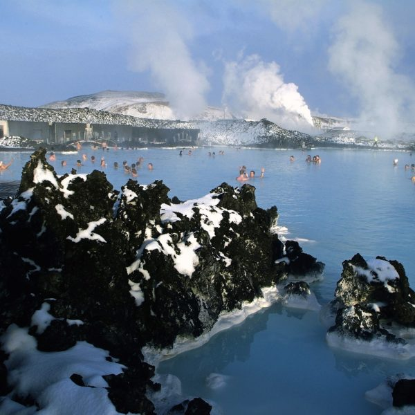 Blue Lagoon Winter Time, Visiticeland Web Ready
