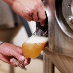 Carolina Romare Beer Brewery 3799 Visit Sweden For Midsummer
